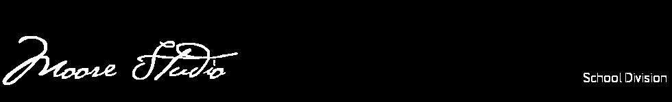 Moore Studio School Division logo